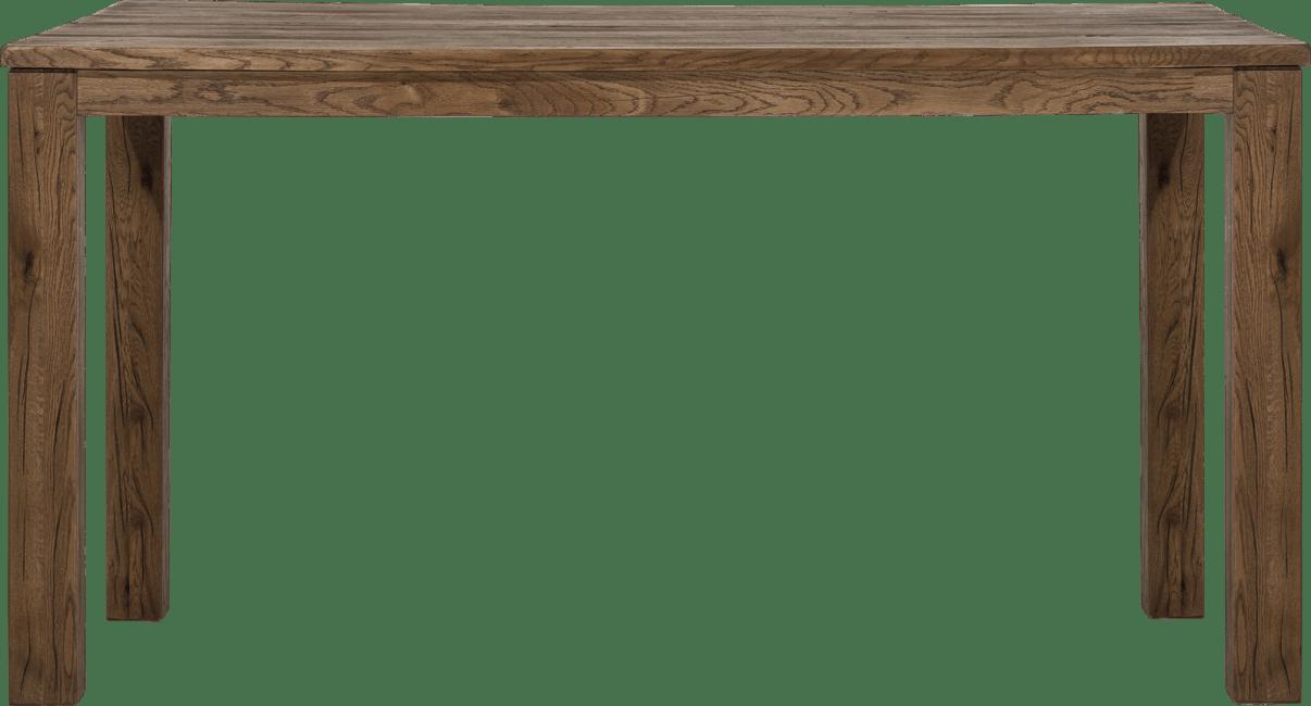 Masters - bartafel 180 x 90 cm - hout 9x9