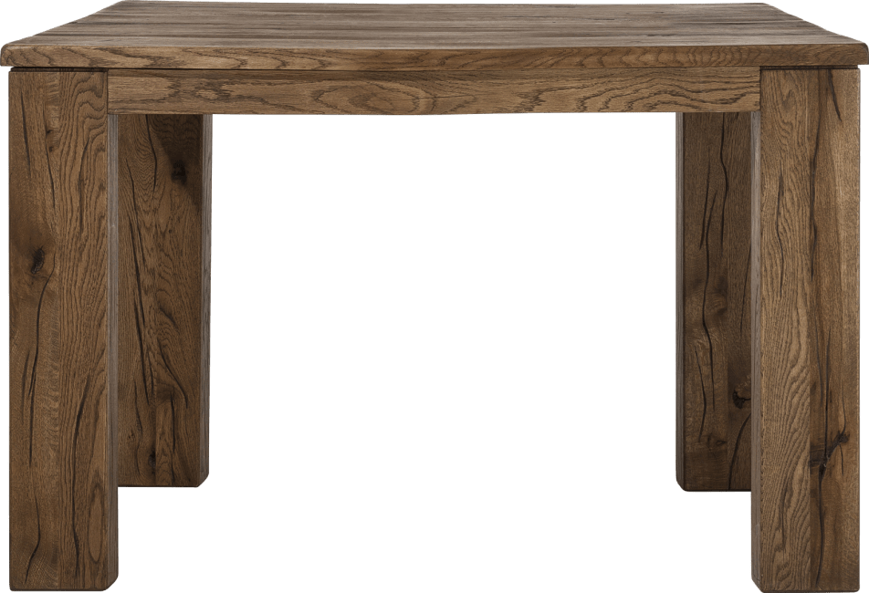 Masters - table 120 x 90 cm - bois 12x12/10x14