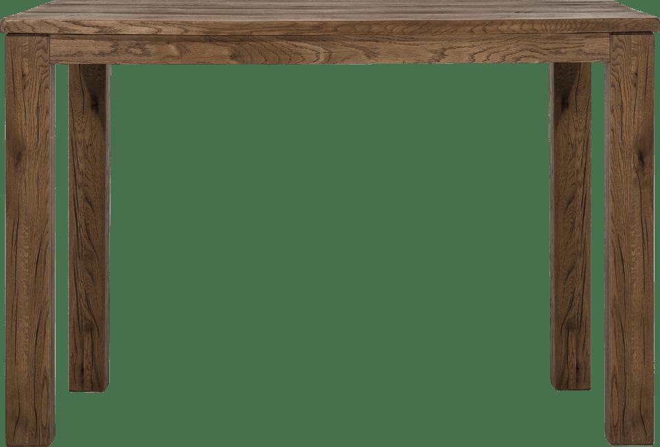 Masters - bartafel 140 x 70 cm - hout 9x9