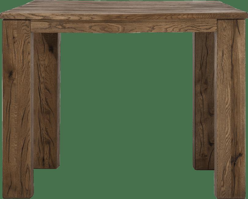 Masters - bartafel 120 x 90 cm - hout 12x12/10x14