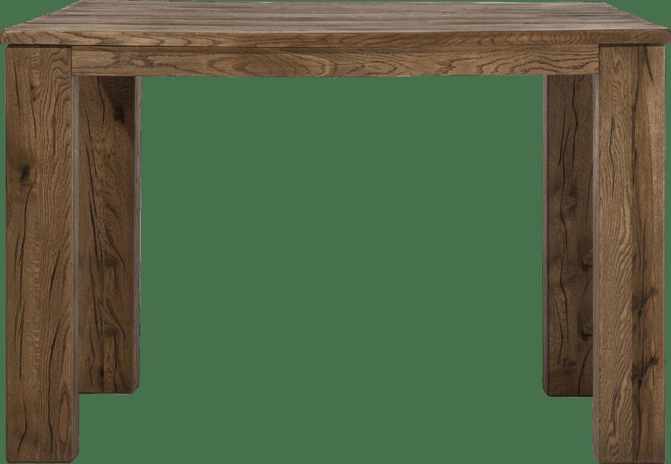 Masters - bartafel 140 x 90 cm - hout 12x12/10x14