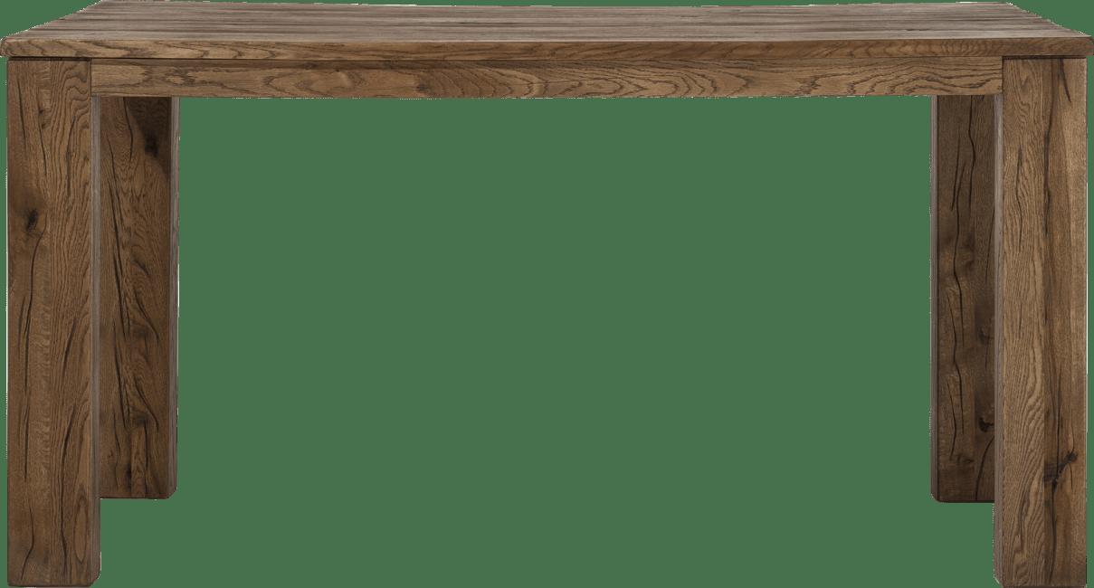 Masters - bartafel 180 x 90 cm - hout 12x12/10x14