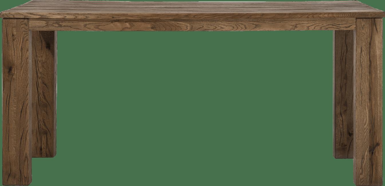 Masters - bartafel 200 x 100 cm - hout 12x12/10x14