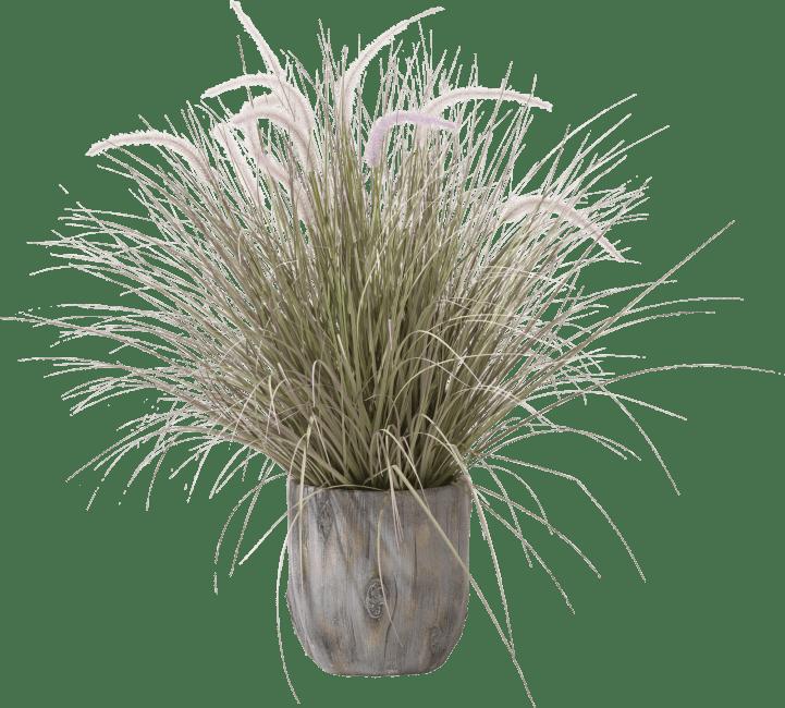 Coco Maison - grass pennisetum - 86 cm