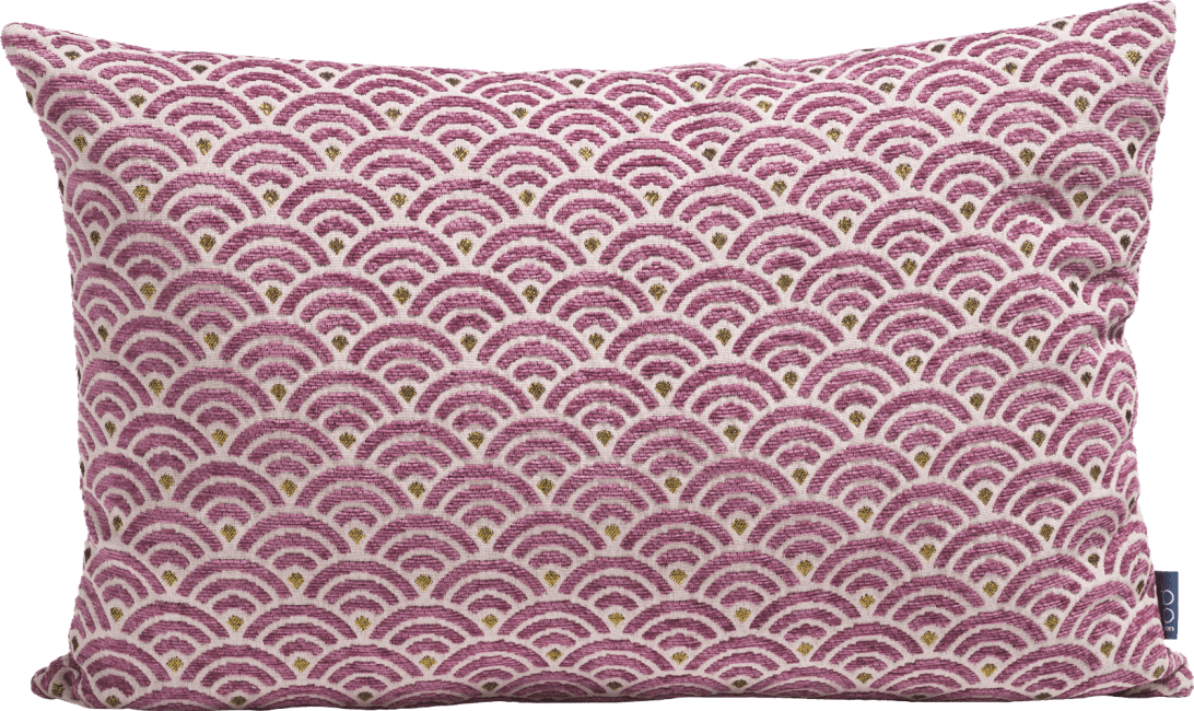 Coco Maison - kussen lillie - 40 x 60 cm