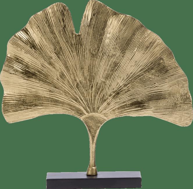 Coco Maison - beeld leaf