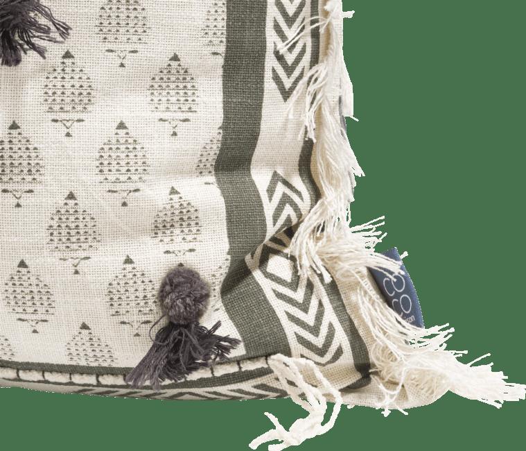 Coco Maison - kussen myles - 45 x 45 cm