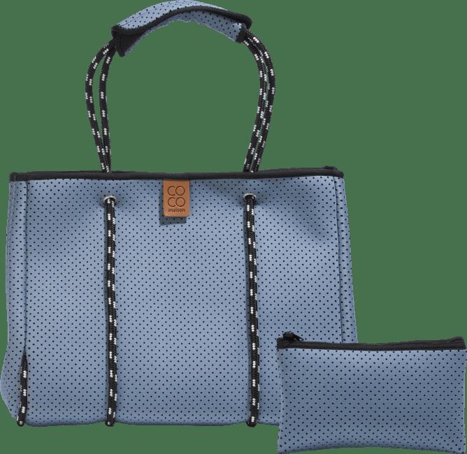 Coco Maison - tasche neopren tote bag