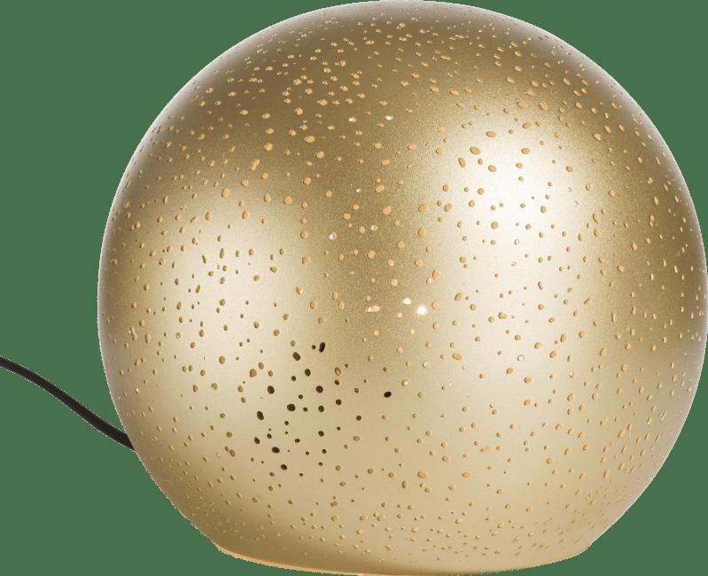 Coco Maison - chiara, tischlampe 1-flammig - durchmesser 25 cm