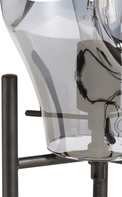 Coco Maison - charlie, tischlampe 1-flammig