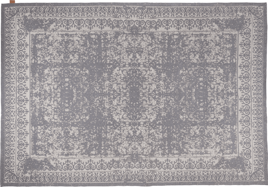 Coco Maison - carpet new royal 190 x 290 cm - cotton