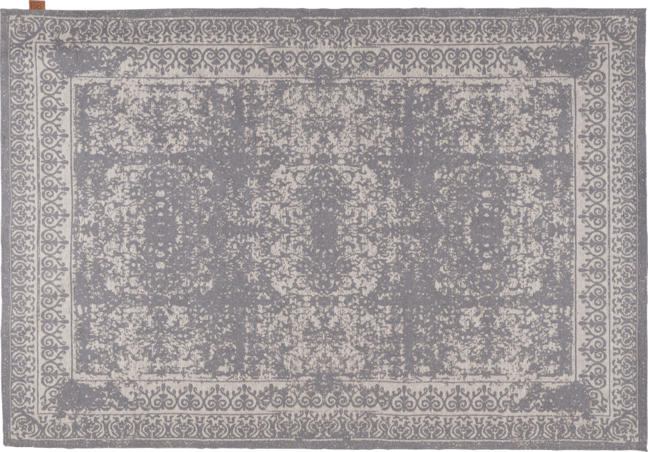 Coco Maison - tapis new royal 160 x 230 cm - coton