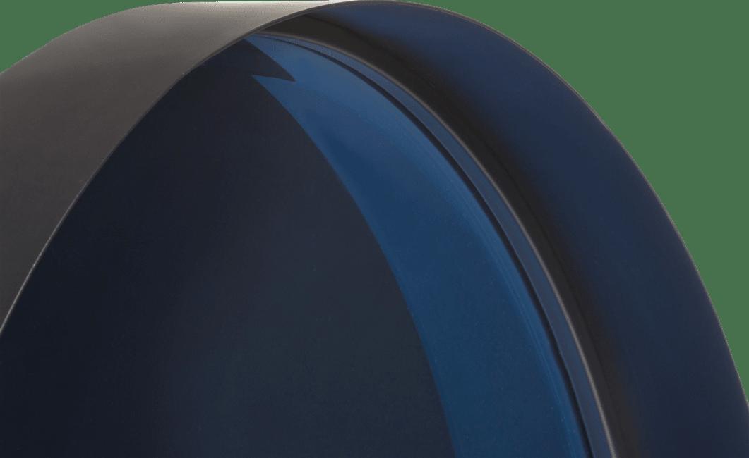 Coco Maison - wandspiegel logan - diameter 60 cm