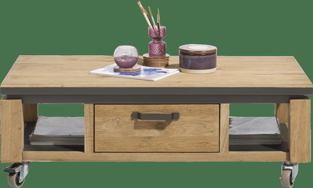 Farmland - table basse 60 x 120 cm