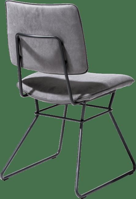 Otis - stuhl - schwarz gestell - kibo