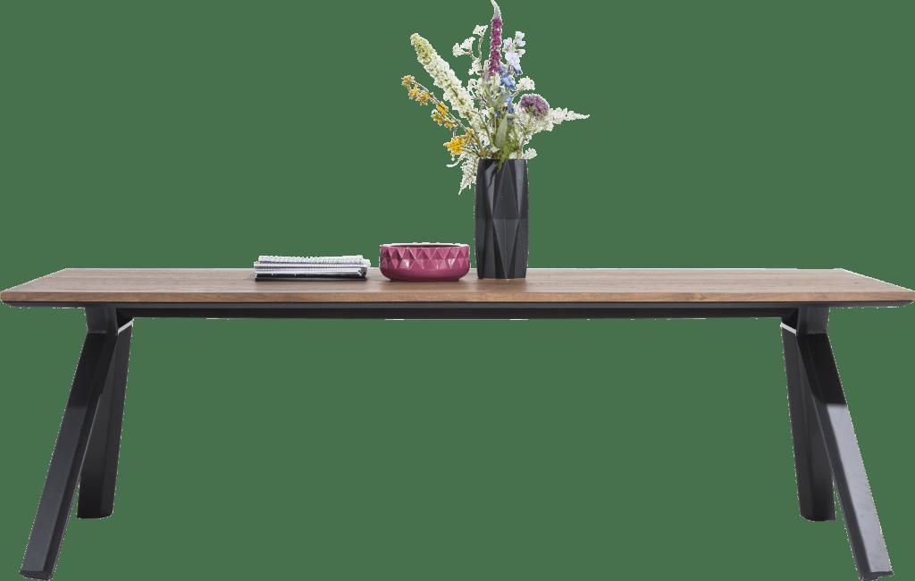 Janella - eetkamertafel 180 x 100 cm