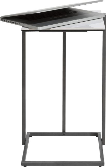 Glasgow - table d'appoint 40 x 38 cm
