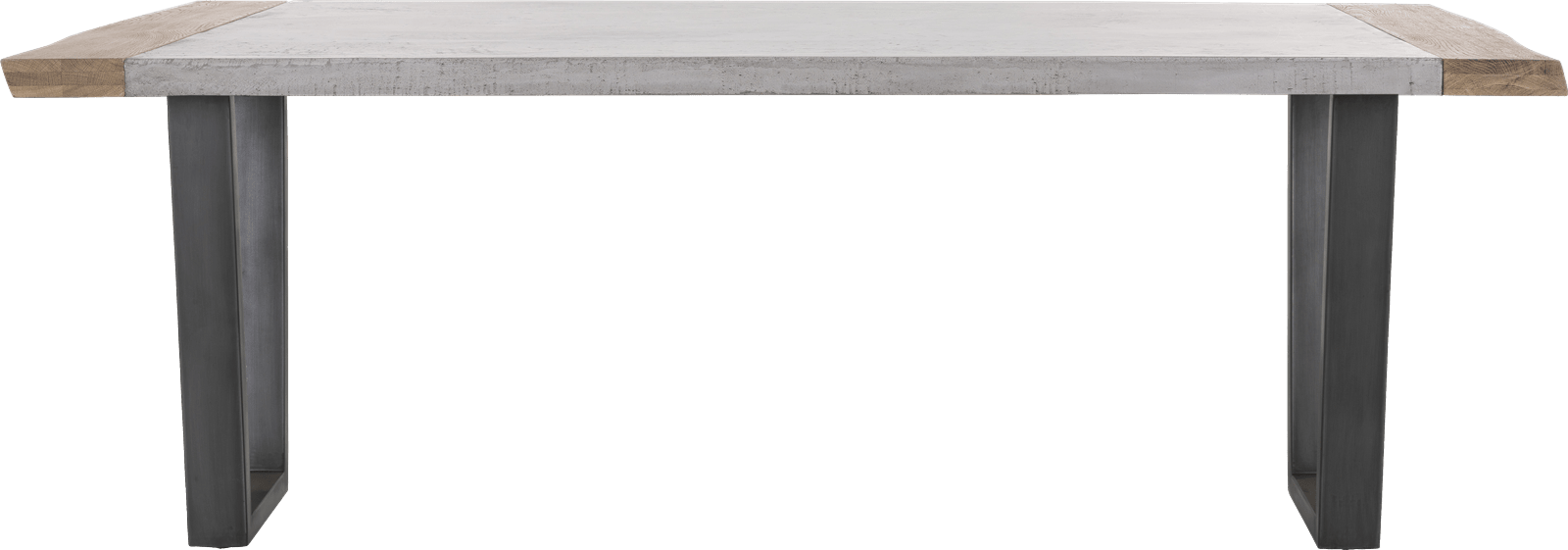 Farmer - eetkamertafel 180 x 100 cm