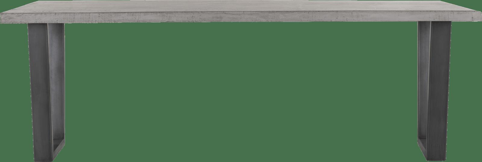 Farmero - eetkamertafel 180 x 100 cm