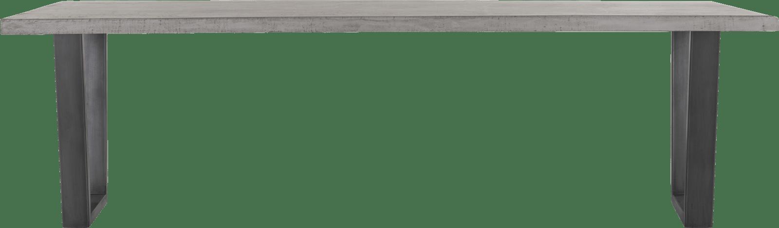 Farmero - eetkamertafel 210 x 100 cm
