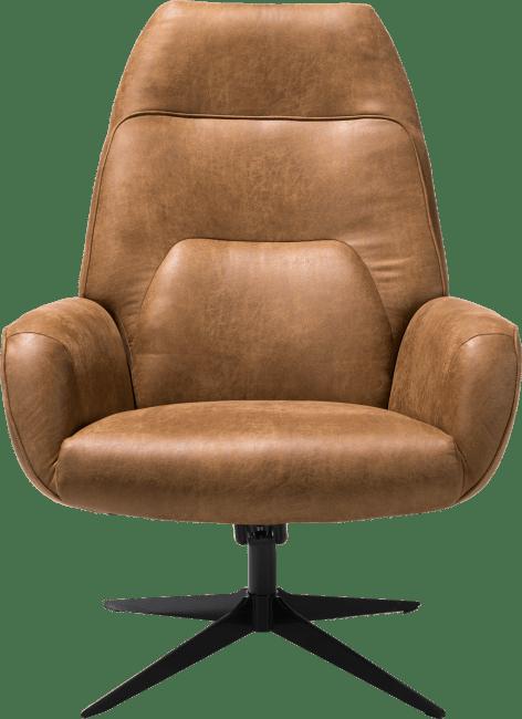Capri - fauteuil - hoge rug met functie