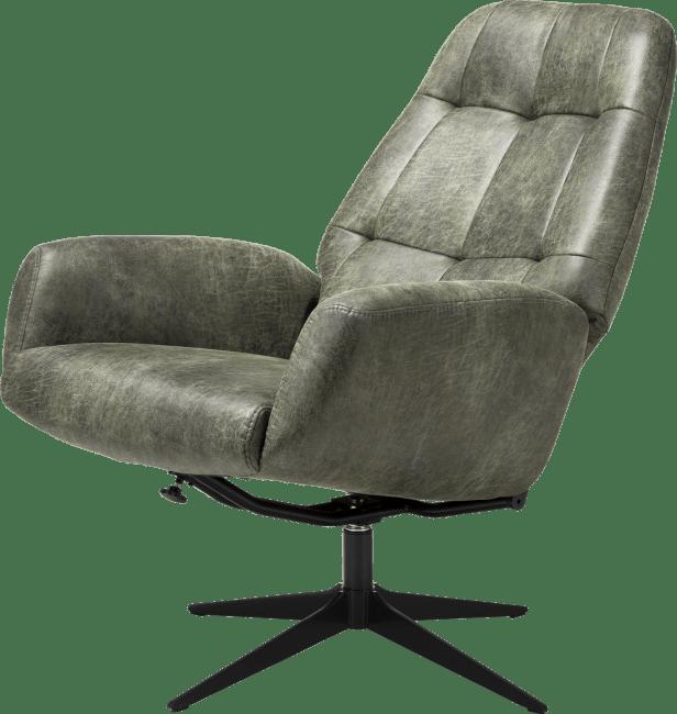 Archi - fauteuil - dossier haut