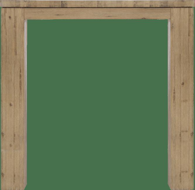 A La Carte - bartafel 160 x 90 cm - aad