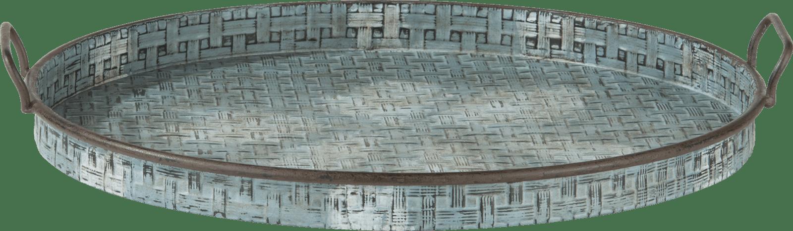 Coco Maison - plateau elvira - 53,5 x 50 cm