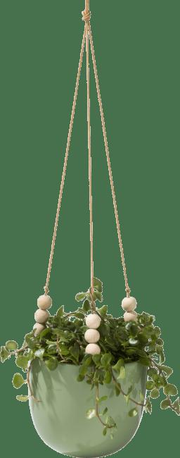 Coco Maison - plant hanger mint