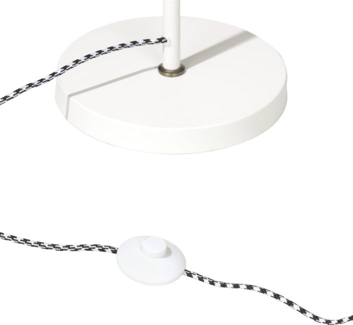 Coco Maison - nicky, lampadaire 1-ampoule
