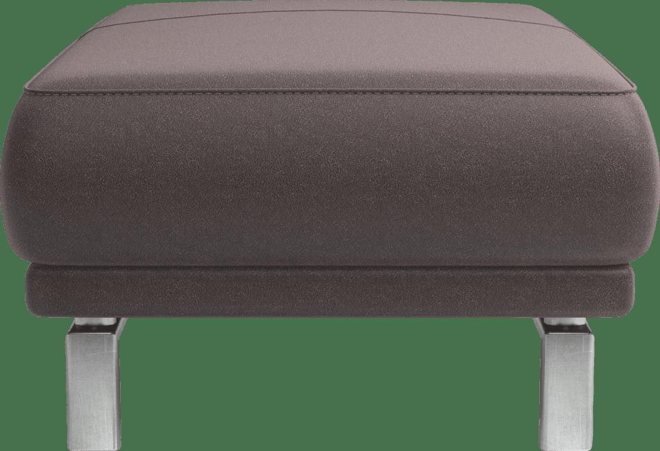 Greymouth - poef / hocker 90 x 60 cm
