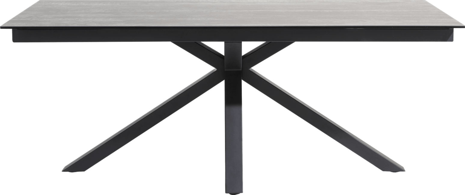 Multi - table 200 x 90 cm