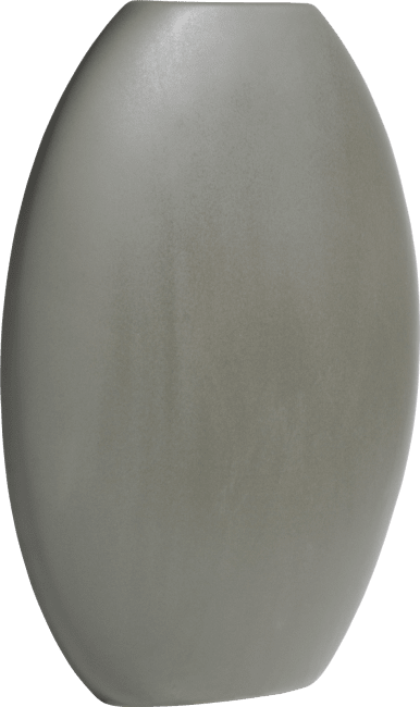 Coco Maison - vaas oval large - groen