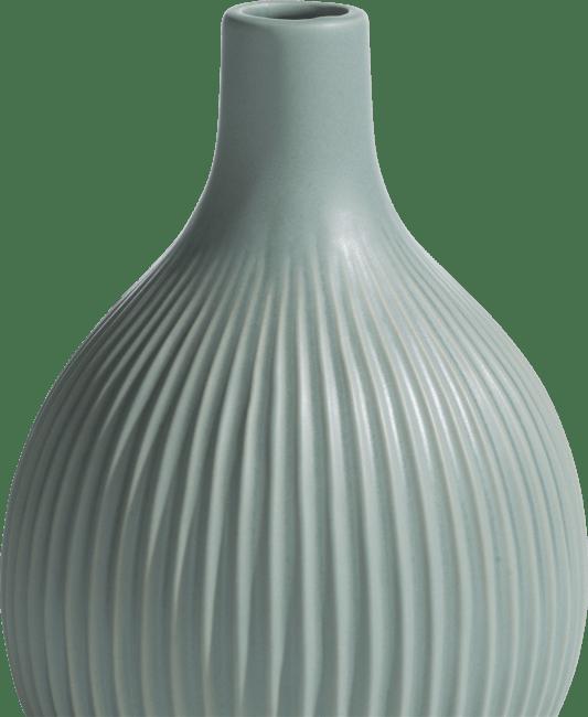 Coco Maison - vaas plum - groen