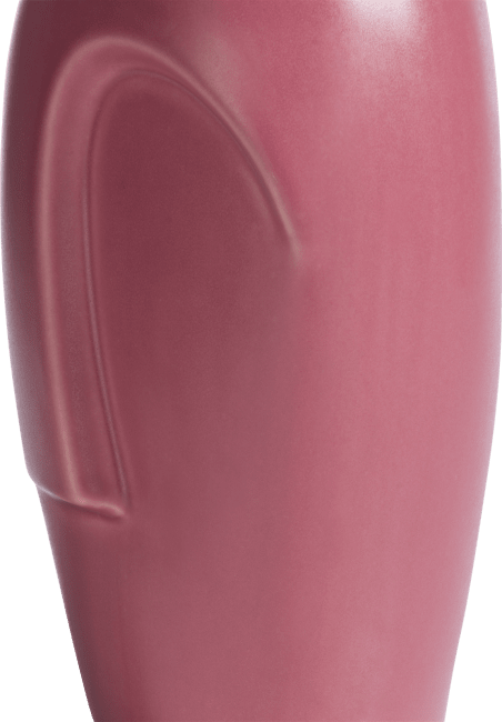Coco Maison - vase new face medium - rose