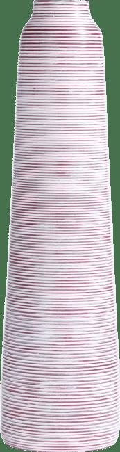 Coco Maison - vaas camille xl - rood