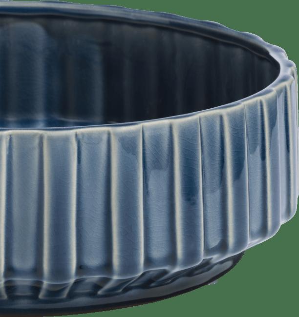 Coco Maison - schaal luna medium - blauw