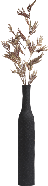 Coco Maison - mimosa leaf spray - 115 cm