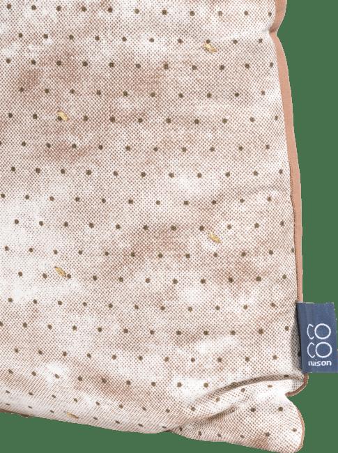Coco Maison - kussen akron 45 x 45 cm