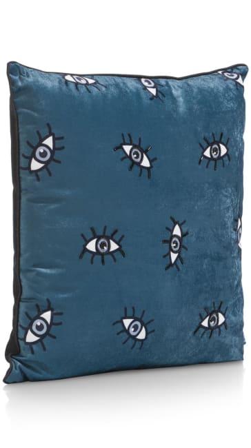 Coco Maison - kissen eye - 45 x 45 cm