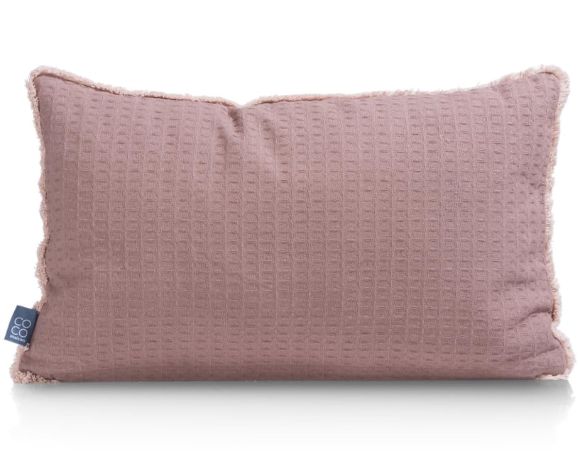 Coco Maison - kussen bunda - 30 x 50 cm