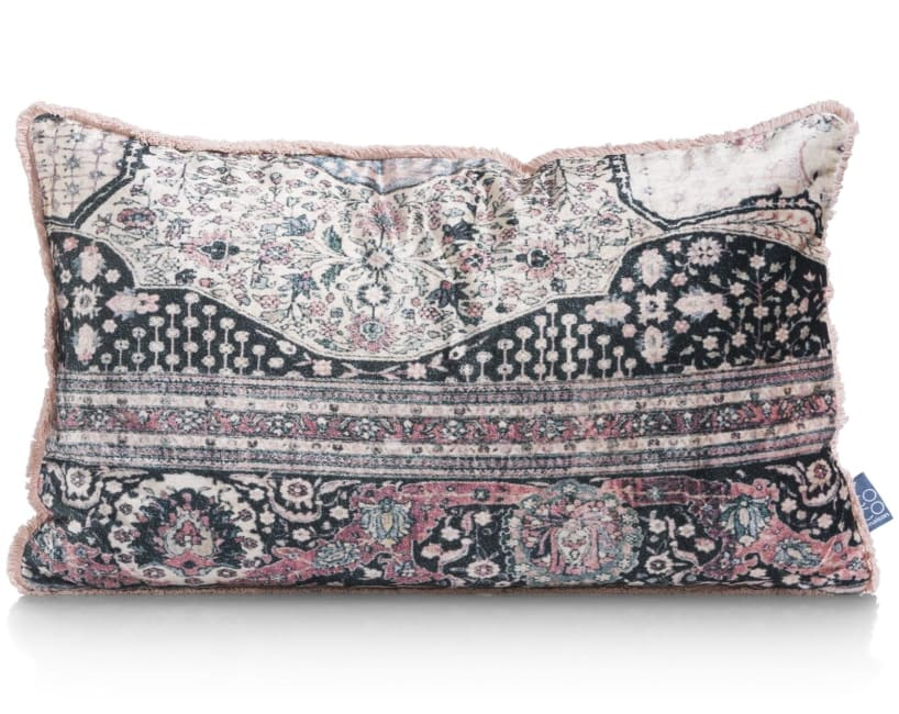 Coco Maison - cushion bunda - 30 x 50 cm