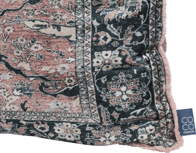 Coco Maison - kussen bunda - 45 x 45 cm