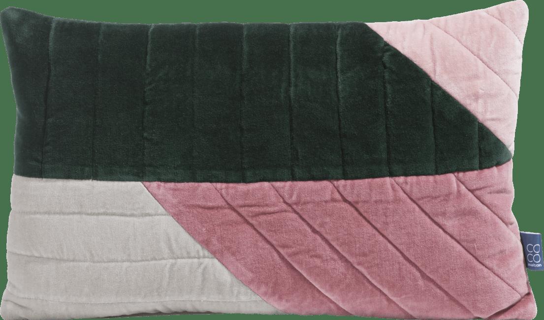 Coco Maison - kissen fremont 30 x 50 cm