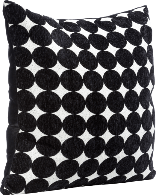 Coco Maison - kissen chenille - 60 x 60 cm
