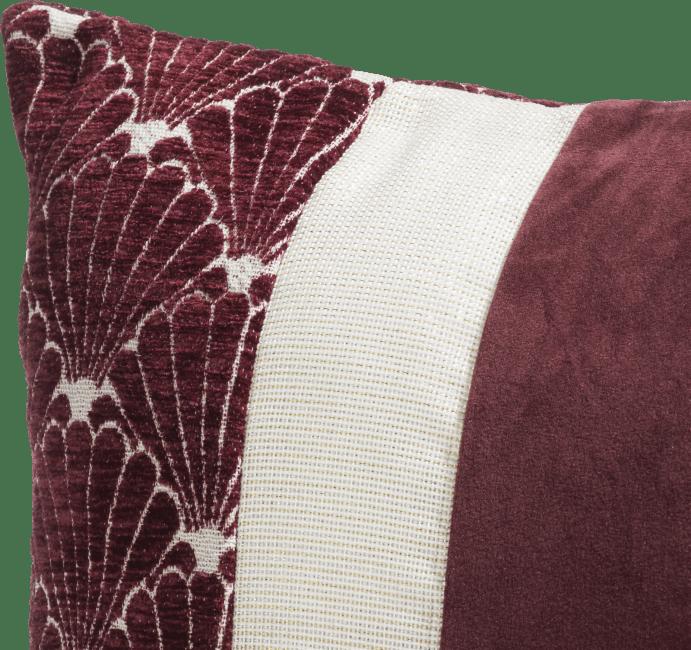 Coco Maison - cushion anouk - 45 x 45 cm