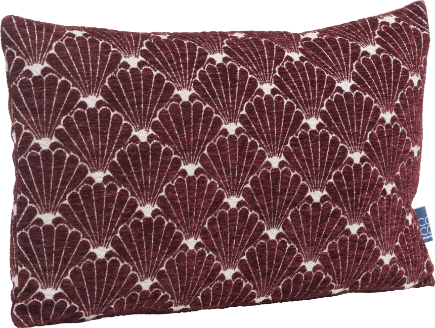 Coco Maison - kussen emily - 30 x 50 cm
