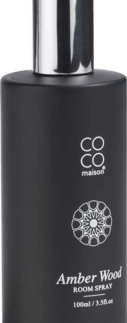 Coco Maison - raumparfum 100 ml amber wood
