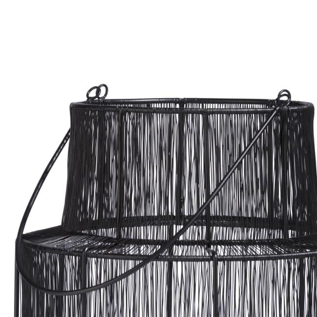 Coco Maison - windlicht kenzo - hoogte 50 cm