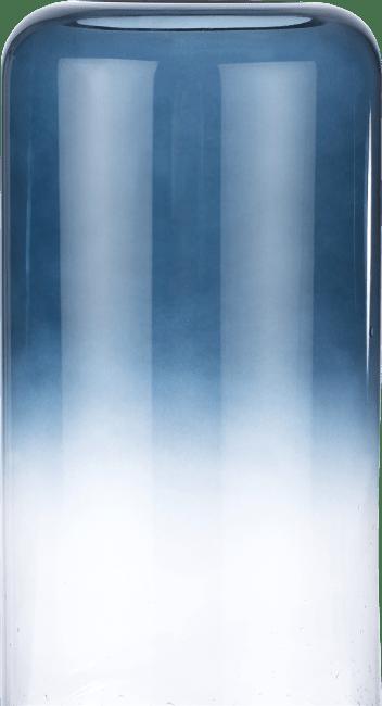 Coco Maison - vaas marie large - donkerblauw